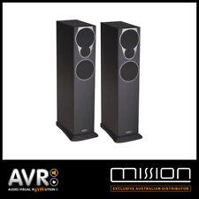 Mission MX3 Floor standing Speakers RRP $999 (PAIR) NEW