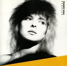 France Gall CD Babacar - Germany (M/M)