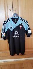 Camiseta Celta Vigo Centenario 2013-14 Shirt Nueva Original Trikot size M Maglia