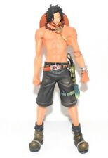 One Piece PORTGAS D ACE 10.25 Inch Banpresto Masters Stars Anime Revival Figure