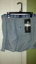 Coopers By Jockey Woven Boxer.
