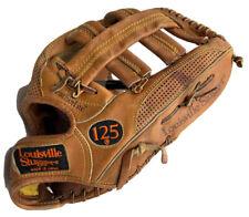 "Louisville Slugger 125 Series G125-1LL Japan Leather RHT 13.5"""