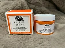 *NEW* Origins GINZING™ Ultra Hydrating, Energy-Boosting Cream