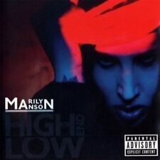Marilyn Manson - The High End Of Low (NEW CD)