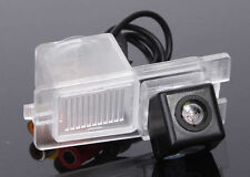Car Rearview Camera for Ssangyong Kyron Rexton Vehicle Backup CCD Colour Reverse