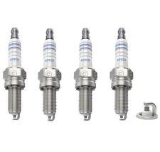Spark Plugs x 4 Bosch Fits Alfa Romeo 156 147 GTV Spider 145 146 155 166 T.Spark