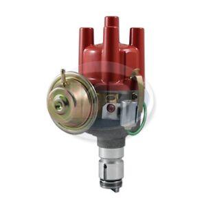 VW BUG GHIA BUS 034 VACUUM ADVANCE DISTRIBUTOR Kühltek Motorwerks 0231170034