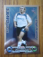 Match Attax 2008/09 Star Player card - Kevin Davies of Bolton Wanderers