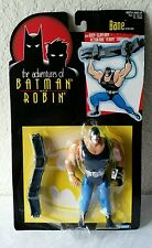 Kenner DC 1995 The Adventures of Batman and Robin Animated Series Bane Figure