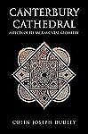Canterbury Cathedral (Paperback or Softback)