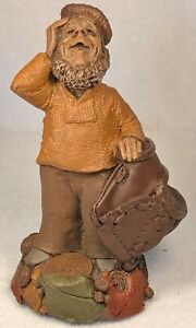 WHO-R 1994~Tom Clark Gnome~Cairn Item #5251~Edition #59~Baseball~Story Included