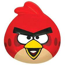 Angry Birds Movie Game Rovio Costume Accessory Birthday Party Favor Mask