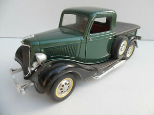 Ford Pick-up 1936 miniature 1/19