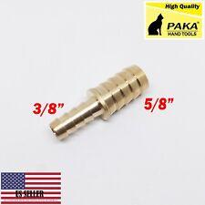PrimeX 81868 5//8 Hose Barb Splicer Pack of 5
