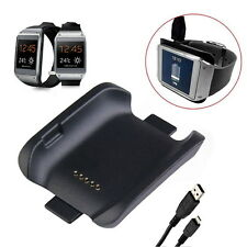 Chic Dock Charger Cradle Charging For Samsung Galaxy Gear SM-V700 Smart Watch