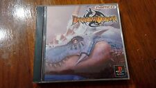 Dragon Valor (Sony PlayStation / PS1 / PSX) *JP / NTSC-J*