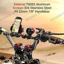 "7/8"" Handlebar Balance Cross Bar For Ducati Adjustable Steering Strength Lever"