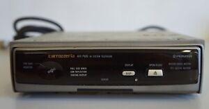 PIONEER CARROZZERIA AVX-P600 (CPN1497) AV SYSTEM TV TELEVISION