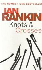 IAN RANKIN KNOTS & CROSSES