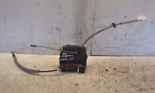 Land Rover Range Rover Vogue Door Lock Left Rear 5 Door Estate 2004