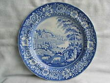 Wedgwood Earthenware Date-Lined Ceramics (Pre-c.1840)