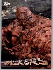 The Walking Dead Season 5 Walkers  Card    #W-3