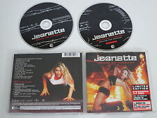JEANETTE/BREAK ON THROUGH/LIMITED EDITION(UNIVERSAL /POLYDOR  9865916)2XCD ALBUM