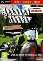 Agricultural Simulator - Gold Edition - PC - Video Game