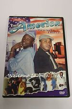 This America ...what we heard & what it is ...DVD (LN)