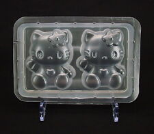 Hello Kitty  Jelly Pudding Chocolate  cake candy Mold