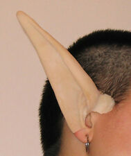 LARGE MANGA ANIME Elf Ears - Latex Unpainted