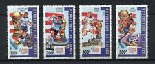 27375) Guinea 1992 MNH New Olympic Games Atlanta 4v