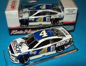 Kevin Harvick 2017 Busch Beer Darlington Throwback #4 Ford 1/64 NASCAR Diecast