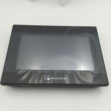 Original New 7''inch Weintek Industrial HMI Display Touch Panel TK6071iQ