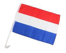 Autofahne Niederlande Holland ca 45 x 30 cm