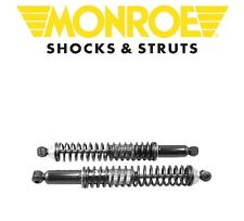 Set Pair Rear Shocks Monroe 58639 for Chevy Tahoe Suburban 1500 GMC Yukon 00-06