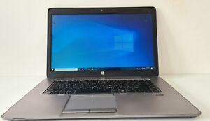HP EliteBook 850 G2,Intel core i7,16GB RAM,256GB SSD,15.6in FHD laptop,Win10 Pro