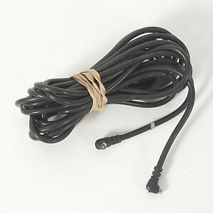 5m FLASH SYNC CABLE Male to Female PC Sync #SP3