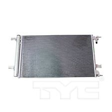 For Buick LaCrosse Regal Cadillac XTS Chevy Cruze A/C Condenser Evaporator TYC