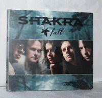 SHAKRA - fall - Lim. Ed., EU 2005