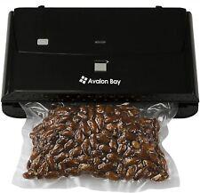 Avalon Bay Automatic Vacuum Sealer Food Saver