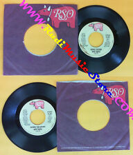 LP 45 7'' BEE GEES Night fever Down the road 1977 usa RSO RS 889 no cd mc dvd