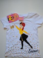 Wiggles / Emma / Girls / T - Shirt.