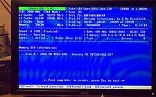 DDR2 SAMSUNG M3 78T5663RZ3-CF7 1x2Go 800MHz CAS 6-6-6-18