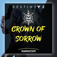 Destiny 2 Krone des Leids komplett (Xbox One)