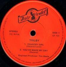 EP,-Maxi-(10,-12-Inch) Rock & Underground Vinyl-Schallplatten aus Country
