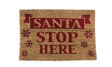 Paillassons, tapis de sol Noël pour la maison
