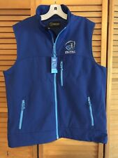 FEI World Equestrian Games 2018 Men's vest - limited edition - New with tags
