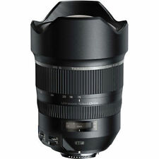 Tamron SP 15-30mm F/2.8 Di VC USD Lens F2.8 for Canon EF Mount A012e