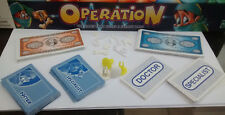 OPERATION BOARD GAME SPARE PIECES REPLACEMENT PARTS YRS BET 1996 2006 *BUY NOW!!